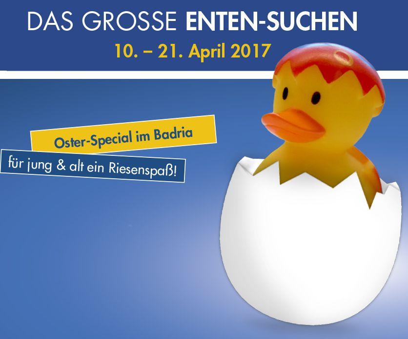 Entensuche-Ostern-Veranstaltung
