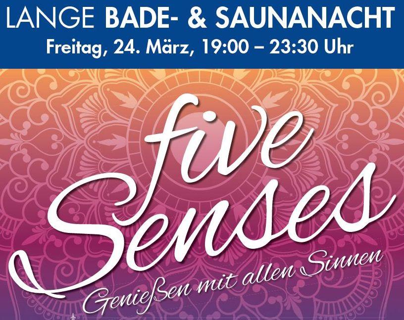 Five Senses I