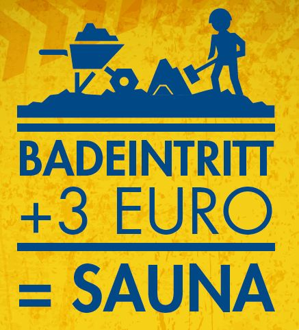 SaunaSonderpreise